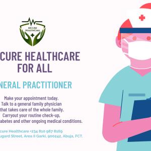 medic online flyer